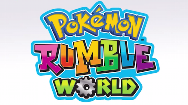 Pokémon-Rumble-World